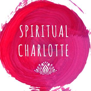 Episode 60: The Spiritual Charlotte podcast wakes up from its sabbatical!