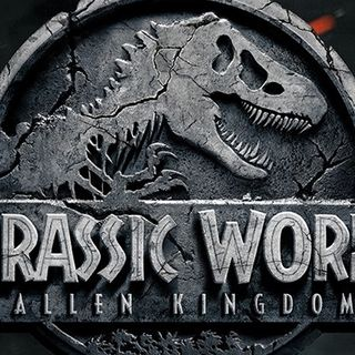 Jurassic World Fallen Kingdom Review!