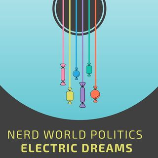 Ep 14 - Electric Dreams