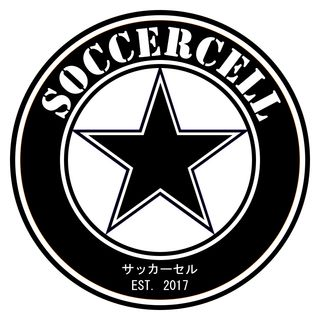 SoccerCell Podcast 1 : The Journey from the UK to the US.