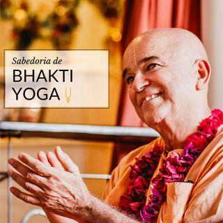 Bhagavad Gita - 4 Versos Principais - Parte 3-3