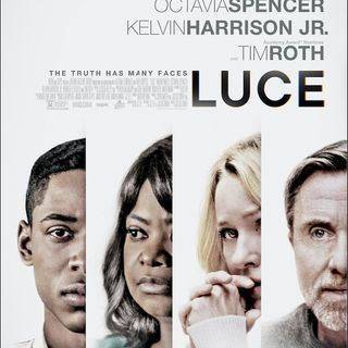Luce Conscious Movie Review