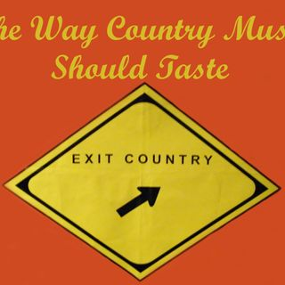 Exit Country July 6th 2020