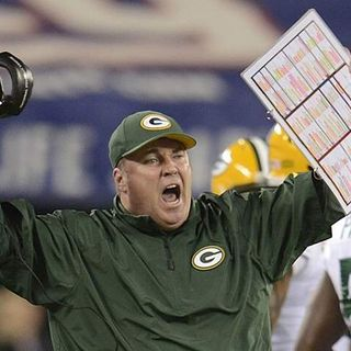 Packers Fire HC Mike McCarthy