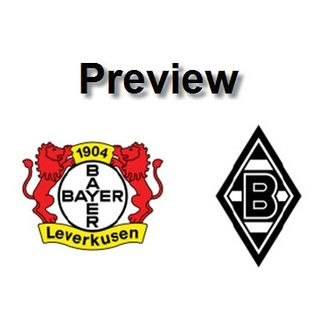 Preview - Leverkusen Vs Mgladbach