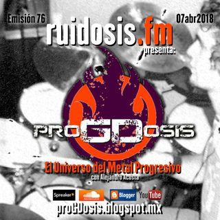 proGDosis