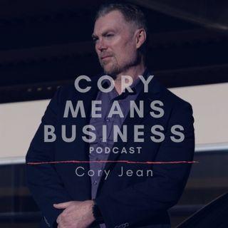 Cory Jean