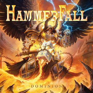 ESPECIALES : #2 : Hammerfall : Introducción a la Discografía