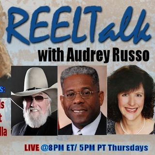 REELTalk: LTC Allen West, Dr. Michelle Cretella and Country Music Icon Charlie Daniels