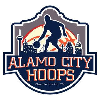 "AlamoCityHoops ""Off Da Bounce"" Podcast 2.6.19"