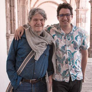 Periodismo Cultural - 18 - Historia de las Editoriales: Jitanjáfora y Silla Vacía. Entrevista a José Mendoza Lara y Miguel Ángel García