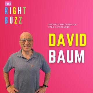 Live Radio Show With David Baum