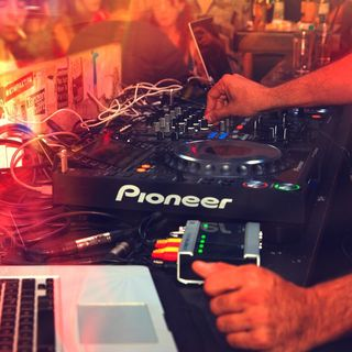 Puntata 12 - La discoteca (parte 2)