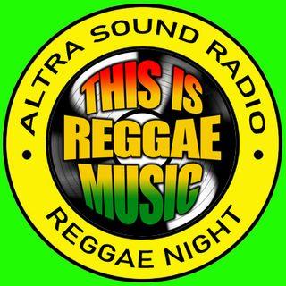 REGGAE NIGHT LIVE ON ALTRA SOUND RADIO 2020 WITH PRESENTER PHIL ENGLISH 14-07-20