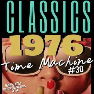 Classics Time Machine 1976