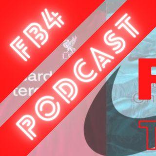 Nike Arrive At LFC   FB4 Podcast