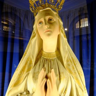Our Lady of Lourdes I