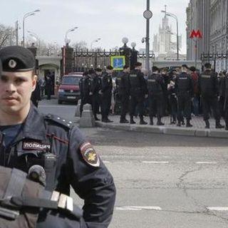 Rusia desarticula organización que financiaba ataques yihadistas