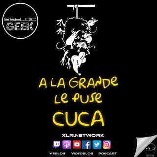 A La Grande Le Puse Cuca T03/E01.5 - ¡REGRESAMOS, BABIES!