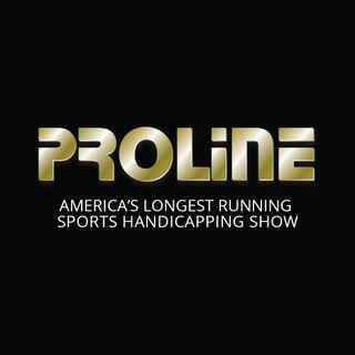 PROLINE Show: NCAA Football Week 13 | NFL Week 12