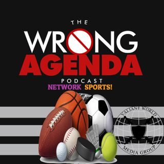 Wrong Agenda Sports! (Pre-NBA Finals 2019) f Slinky & Mel