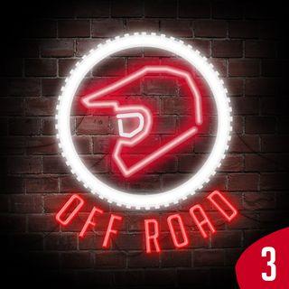 Off Road - Episodio 3: Ricomincia il Mondiale di Motocross! Cairoli torna a fare la voce grossa!