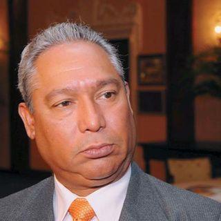 Sacaron a Isidoro Santana, ministro de economía ¿Por qué?