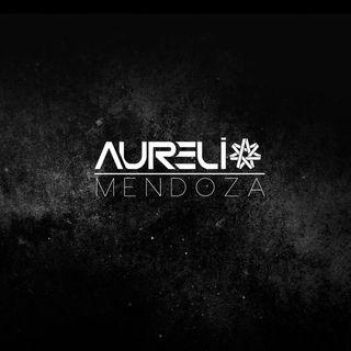 Aurelio Mendoza Mix 21-03-2019