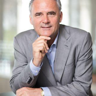 Entretien Olivier Derrien, Directeur Général & Executive VP chez Salesforce