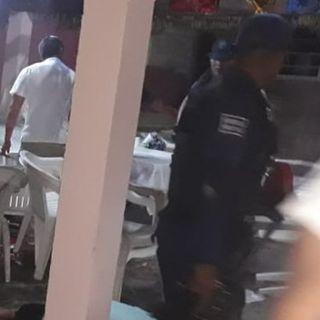 Secretaría de Seguridad y Protección Ciudadana condena ataque