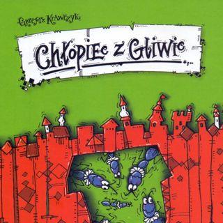 Chłopiec z Gliwic, tekst i reżyseria Grzegorz Krawczyk
