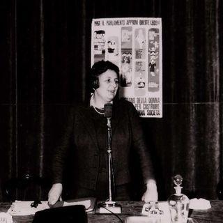 Marisa Rodano, una storia femminista