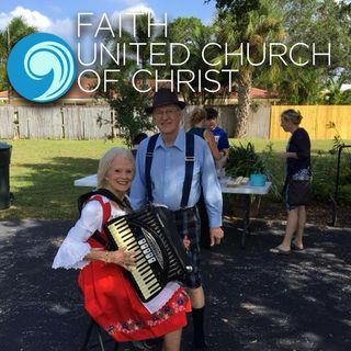 Faith Oktoberfest