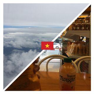 Traveling Pod: Episode 014 - Da Lat, Vietnam!