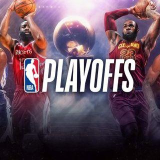 KSS-04/17/18( NBA Playoffs Begin)