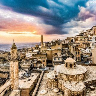Mardin, meraviglia d'Anatolia
