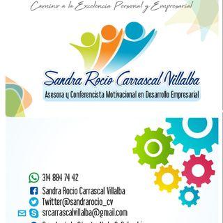 Cap. 4 Programa Camino a la Excelencia Personal y Empresarial con Sandra Rocío Carrascal