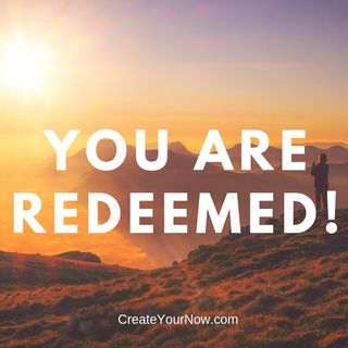 1361 You Are Redeemed!
