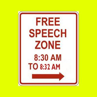 Free Speech Permit - TTC #19
