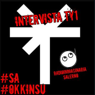 #sa Intervista a TY1