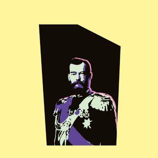 Nikolaj II - Rysslands sista tsar