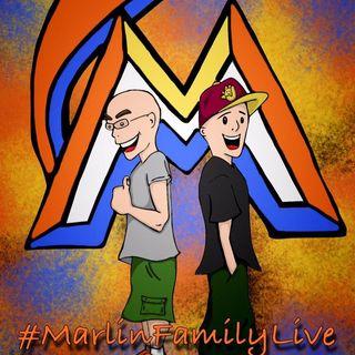 Marlin Family Live 9-20-15