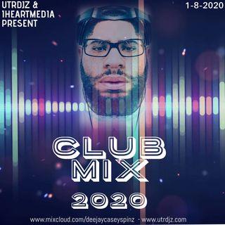 CLUB MIX 2020 (CLEAN)