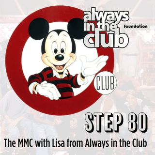 The MMC (Mickey Mouse Club) with Lisa from Always in the Club