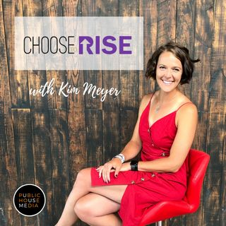 Why Choose To Rise