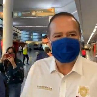 Episodio 66 / Aeropuerto de Tijuana debe y presiona para no pagar: AGC