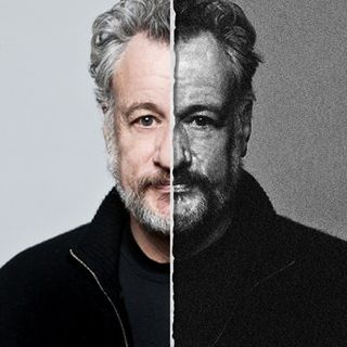 John de Lancie: The Truth & The Lie