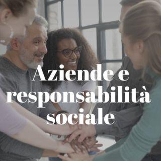 Aziende attive nella Responsabilità Sociale di territorio e di comunità