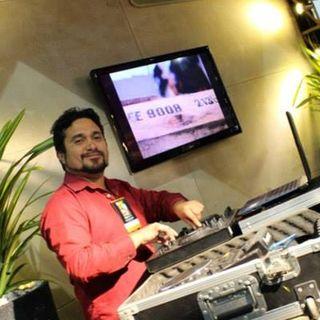 DJ JL Pastor - Antihorario latin - disco
