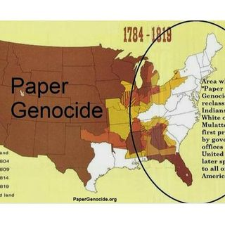 Paper Genocide &  Who Are  You ?: 619-768-2945